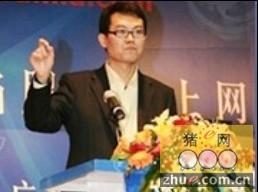 刘东明先生