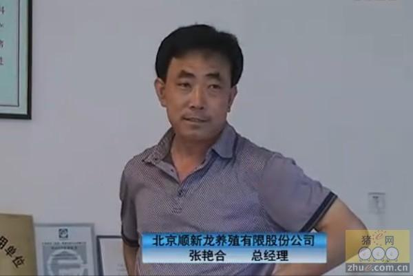北京顺新龙张总讲述黑龙江鸡西建场的根源