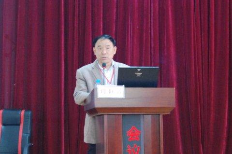 闫恒普:猪腹泻病经验谈