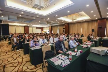 世界畜产大会赢创德固赛专题研讨会在京举行