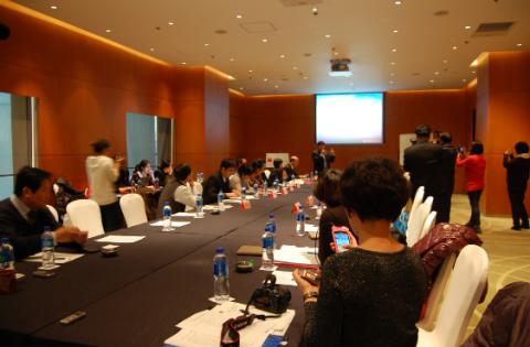 第五届全国畜牧行业协会工作研讨会在北京召开