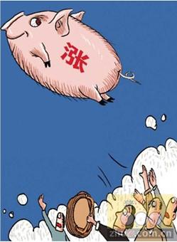 [周]消费转暖 9月猪价形势看好