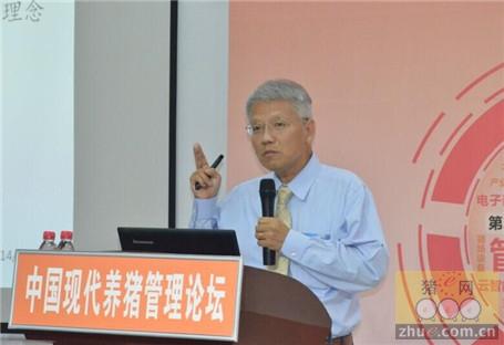 """黄钰昌:谁是猪场的""""步兵""""、""""明星""""和""""守卫""""人才?"""