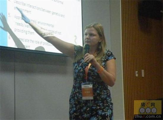 Heather Bacon:欧洲动物福利教育成功经验分享