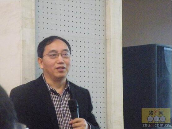 李爱华:我国渔药的发展现状及新渔药研发思路