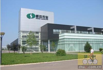 北京顺鑫农业小店种猪分公司2015年视频宣传片