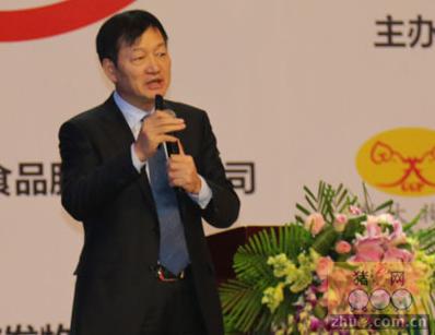 未来五年 行业研判与战略选择 秦英林