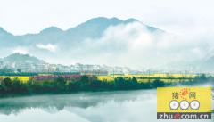 浙江衢州全流域生态治水 倒逼产业转型