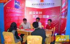 武汉天种参加福建省第九届猪病学术研讨会