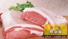 猪肉价格居高不下中秋节前后有望降温