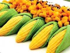 优质玉米还能有4个月好行情!质量差的玉