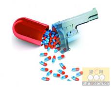 畜牧兽医、养猪行业的好好反思一下:在美国,买抗生素比买枪难!