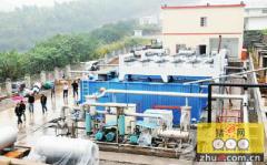 海门:今年将新增六家沼气并网发电项目