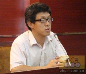樊福好谈病原生态学与猪群健康管理