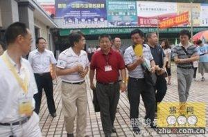 腾骏药业粤东区亮相第29届广州养猪产业博览会