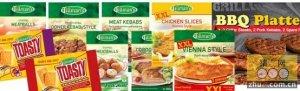 通内斯----源自德国的高品质肉类产品供应商
