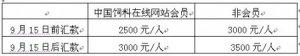 第十一届中国鱼粉大会邀请函