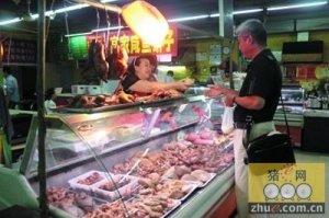 青岛熟肉制品合格率78% 猪大肠超标12倍