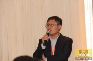 斯高德技术经理孙亚男:动物福利与猪场设计