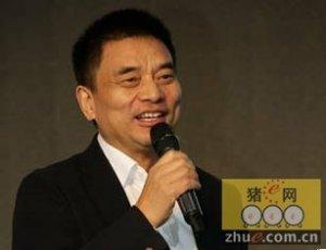 刘永好5个创业生涯故事 讲述新政策下的机遇