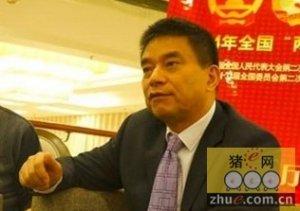 """刘永好:中国民营企业期待""""非禁即入"""""""