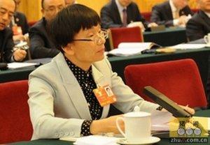 陈瑞爱:促进农业产业化和食品安全