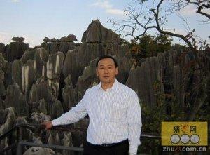 中山白石钱国兴:春季引种一定要做好引种过渡工作