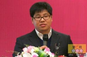 赵长生:智能化设施将会颠覆现有养殖模式