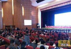第十五届全国规模化猪场主要疫病监控与净化专题研讨会武汉召开
