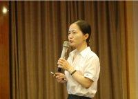 廖圆圆:中博生物在研产品信息及技术介绍