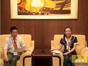 陈俊辑:技术服务是兽药行业电子商务的最大障碍