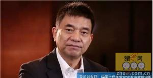 """刘永好:用""""爆米花理论"""" 进行资本运作"""