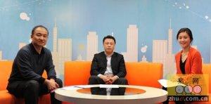 陈伟:中国肉类供给要靠自己 不可依赖进口