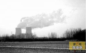 环境污染:农产品源头的安全危机