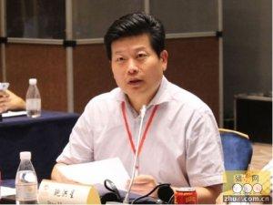 鲍洪星:规模家庭农场 中国养猪业未来核心主力
