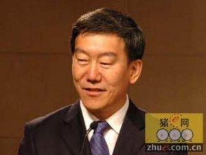 农业部副部长牛盾:关税配额机制在中国不能受到挑战