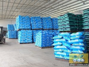 吉安引进一饲料添加剂生产项目 投资1.4亿元