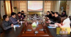 广西:苍梧生态猪场助力生态乡村开展