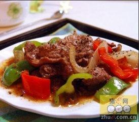 江苏商家用染色鸡肉猪肉冒充牛柳 售出10万斤