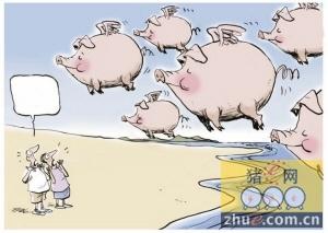 猪价止跌回升近6% 关注养殖和饲料类公司