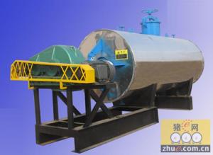漳州:购病死畜禽处理设备有补贴