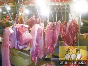 猪肉从奢侈品变成了生活必需品