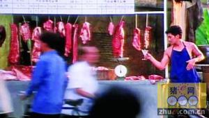 """月入两万 香港""""猪肉佬""""没人做"""