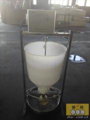 你知道智能仔猪液态料槽的十大优点吗?