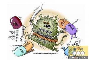 欧盟拟强化滥用抗生素禁令