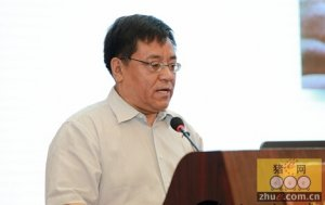 王宗礼:我国养猪业发展规划
