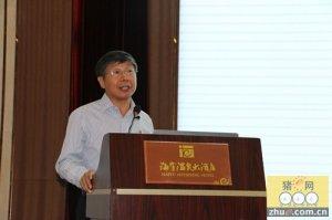 韩高举:猪肉国际贸易与粮农组织农业可持续发展原则
