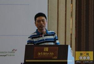 冯光德:中国养猪业症结与破解之道
