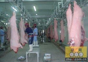 维护畜产品安全成畜博会参展商的共同目标