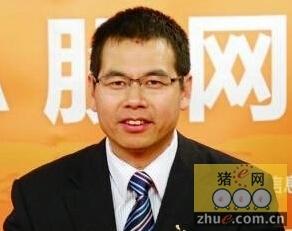 """""""养猪博士"""":2万元创业到上榜胡润全球富豪榜"""